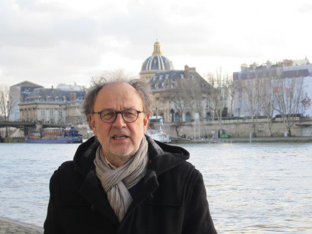 Marcel-Sylvain Godfroid