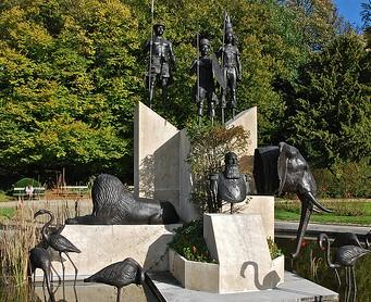 Statue Tervuren1